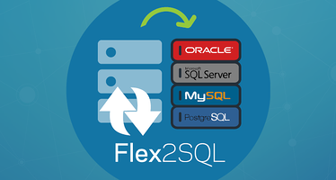 try the Flex2SQL free trial